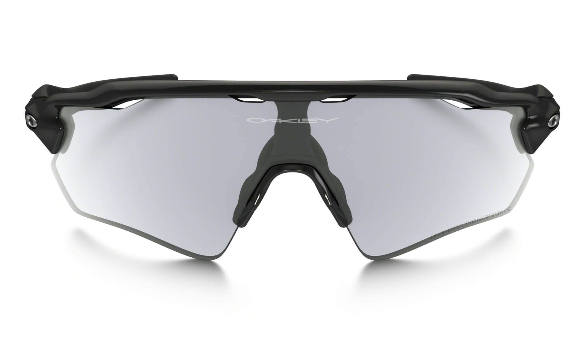 a2b3d73bf3 ... RADAR EV PATH POLISHED BLACK   CLEAR BLACK IRIDIUM PHOTOCHROMIC. 🔍. R  2