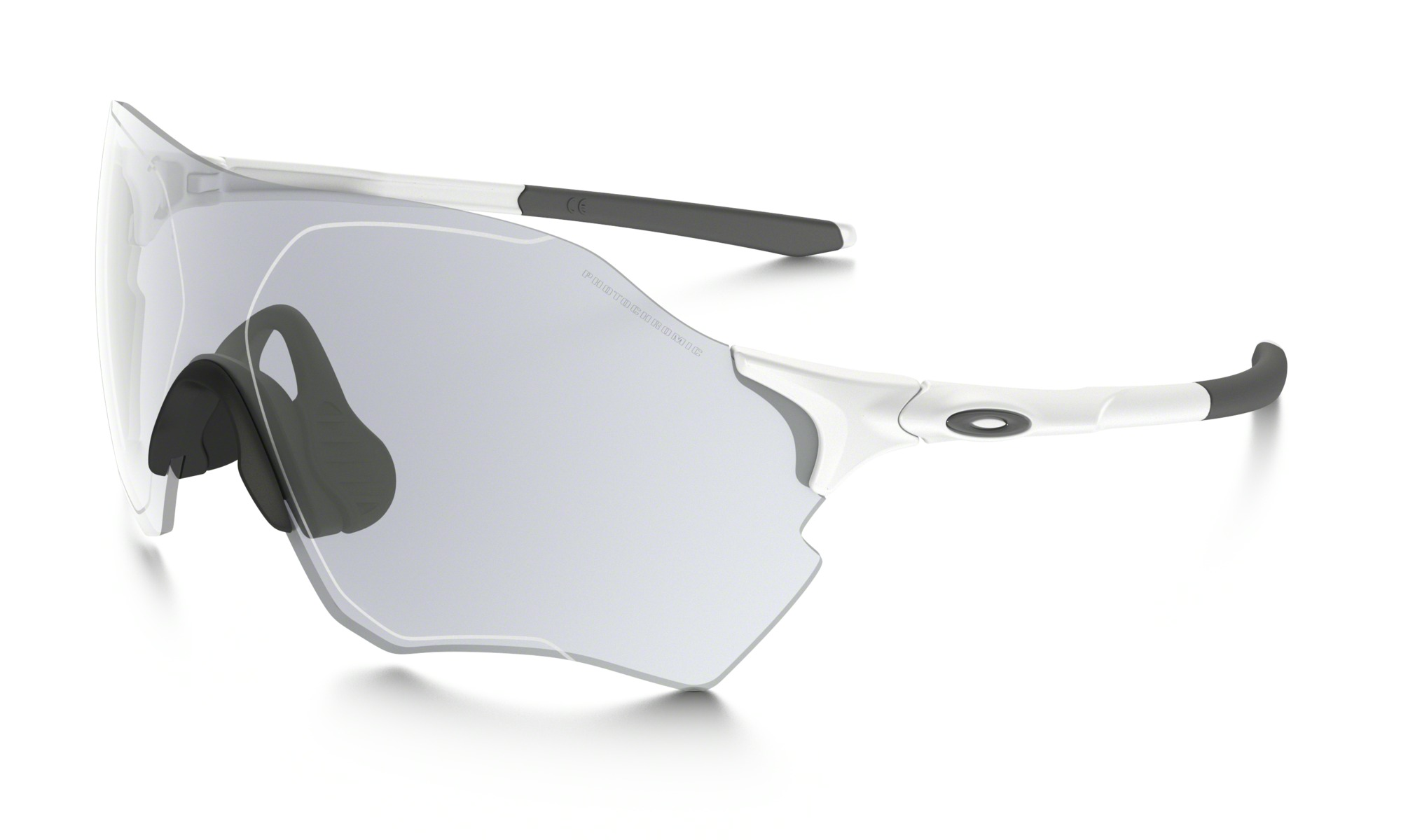 a3d318640ae Product Inquiry. Name  . Email  . Phone  . Subject OAKLEY EVZERO RANGE  MATTE WHITE  CLEAR BLACK IRIDIUM PHOTOCROMIC
