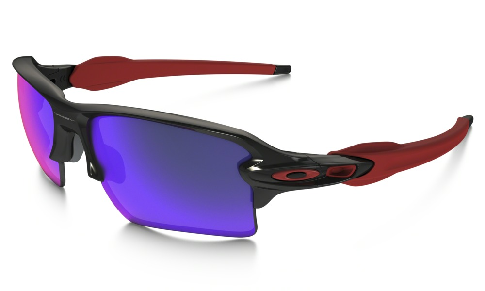 08ed73e2184 Home · Eyewear · Oakley · FLAK 2.0 XL  FLAK 2.0 XL POLISHED BLACK    POSITIVE RED IRIDIUM. 🔍. R 2