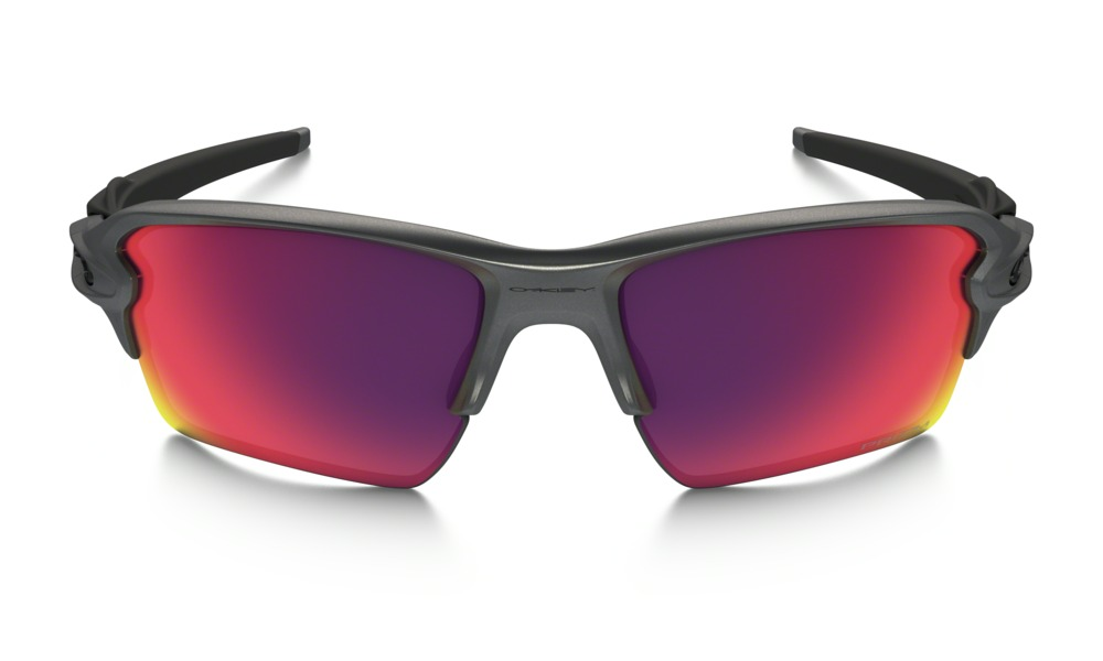 b62d7499f39 Oakley Photochromic Flak 2.0 Xl Sunglasses - Steel clear To Black ...