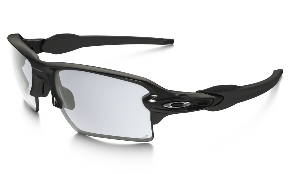 7765513d18 ... FLAK 2.0 XL POLISHED BLACK   CLEAR BLACK IRIDIUM PHOTOCHROMIC. 🔍. R  2