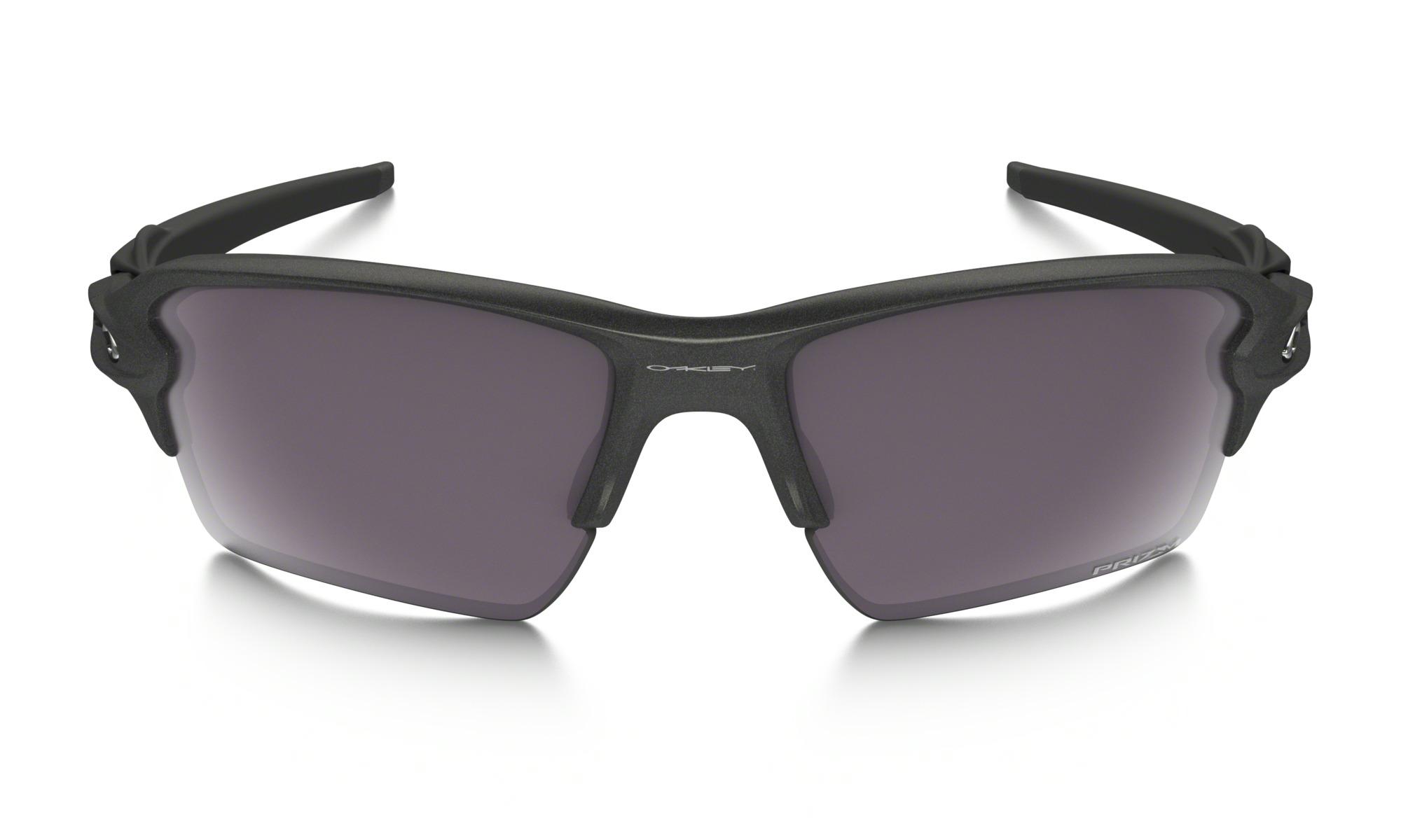 97bc706315 Home · Eyewear · Oakley · FLAK 2.0 XL  FLAK 2.0 XL STEEL   PRIZM DAILY  POLARIZED. 🔍. R 2