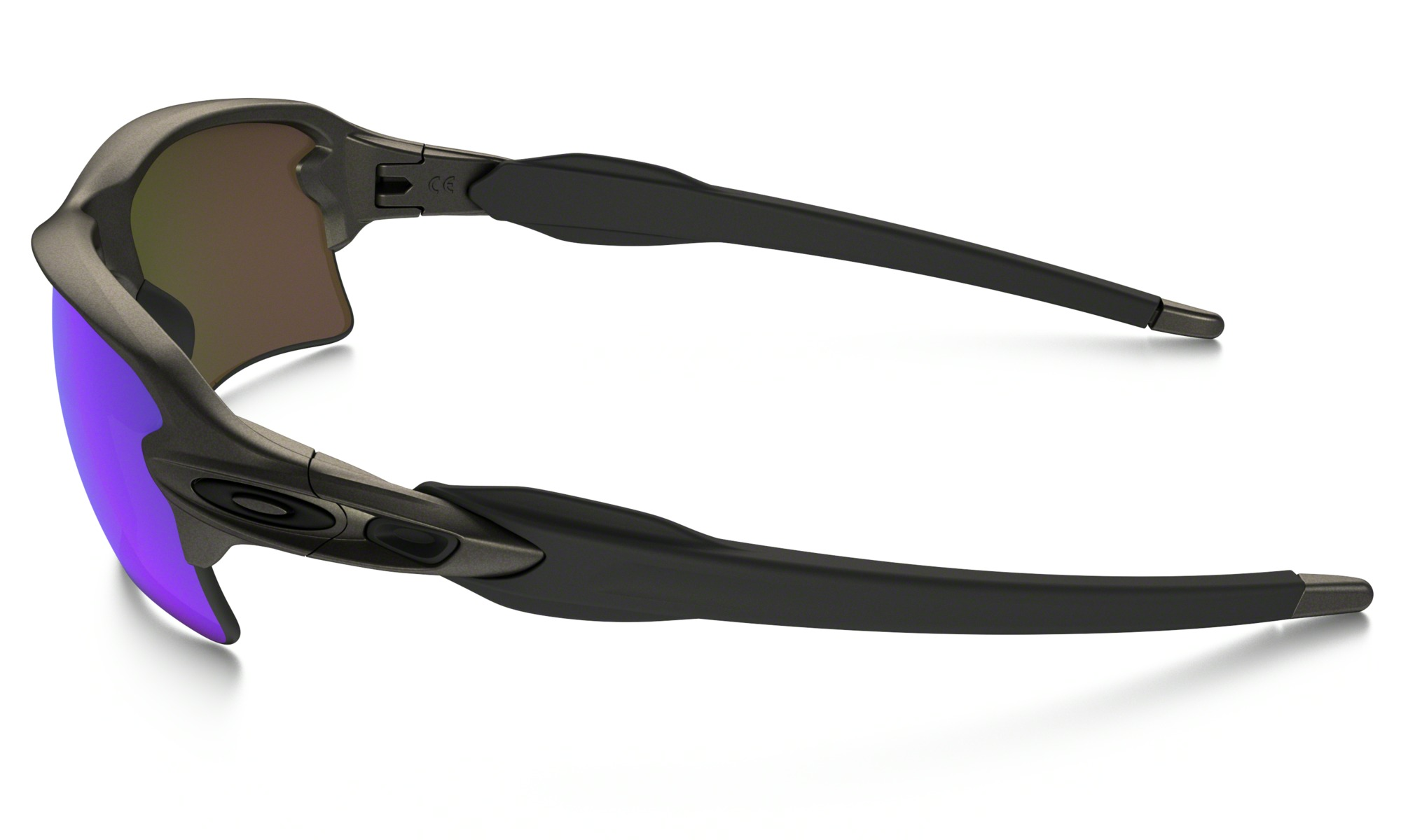 Flak 2 0 Xl Lead Sapphire Iridium Bells Cycling