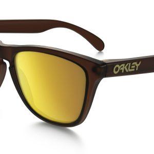 bfc68c5eba Home · Eyewear · Oakley · FROGSKINS  FROGSKINS MATTE ROOT BEER. 🔍. R  1