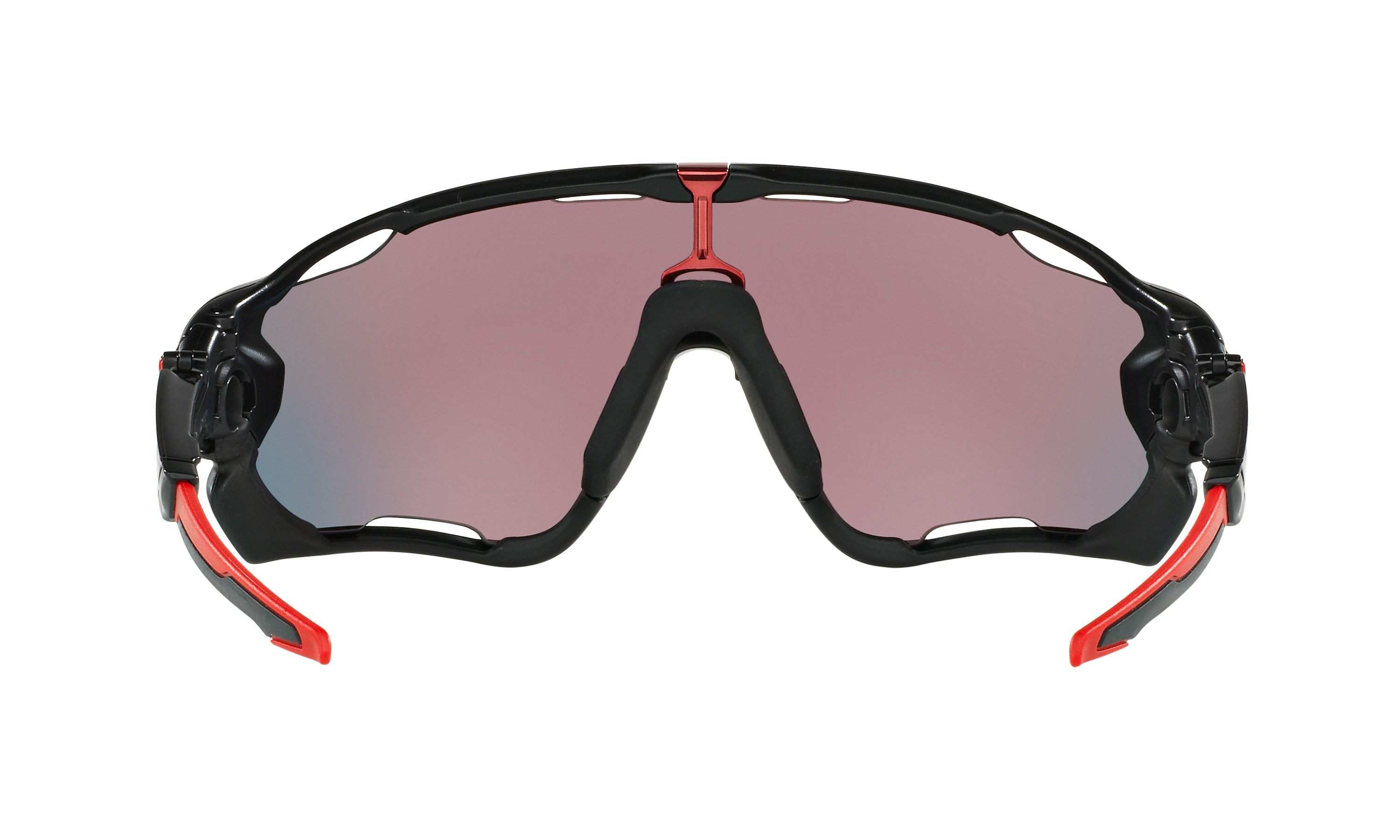 d56667ca9d Oakley Jawbreaker Matte Black Prizm Road Sunglasses Review ...