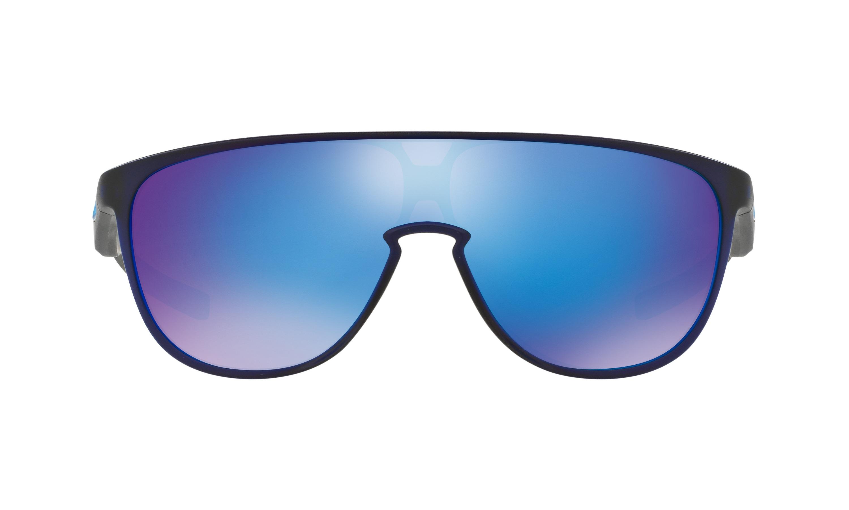 Oakley Trillbe Matte Translucent Sky Blue / Sapphire Iridium GVDsSZ