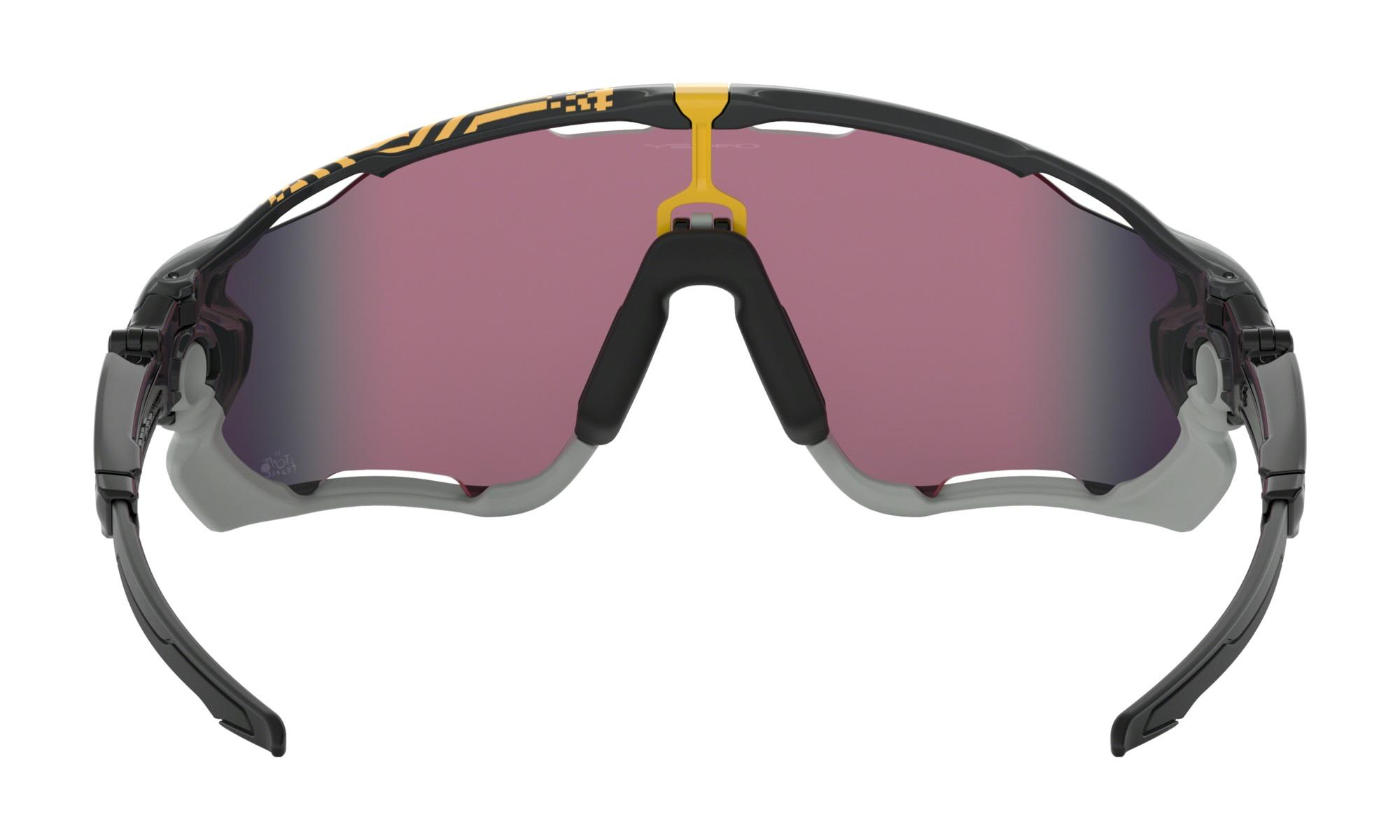 c371407e58 Home · Eyewear · Oakley · JAWBREAKER  JAWBREAKER TOUR DE FRANCE EDITION  CARBON  PRIZM ROAD. 🔍. R 2
